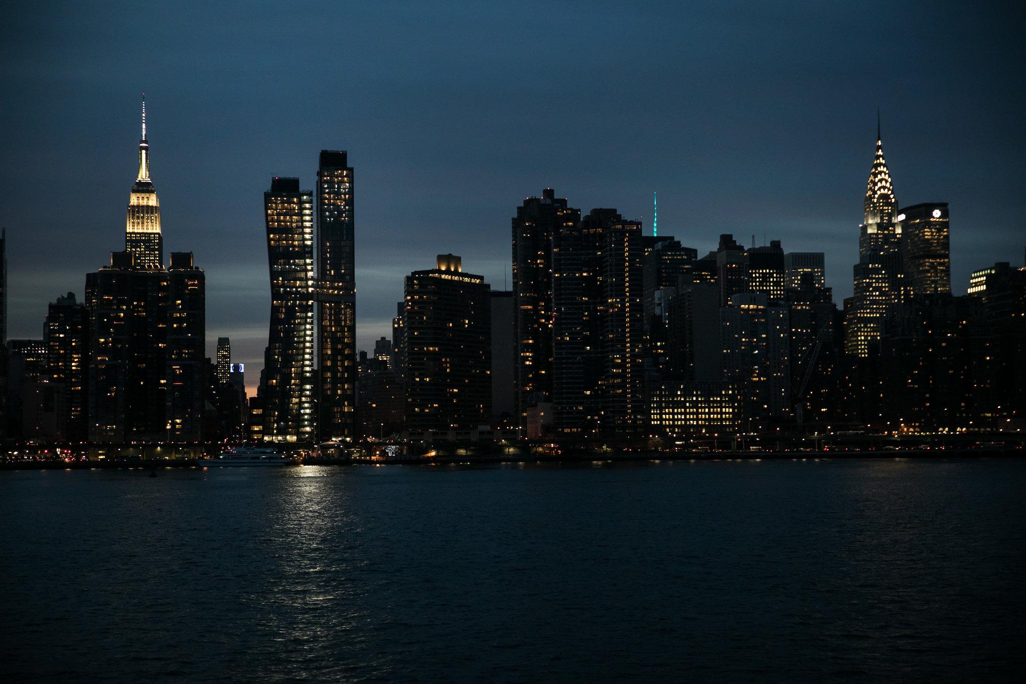 New York Times Building Tenants
