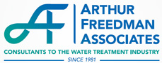 Arthur Freedman Associates Logo